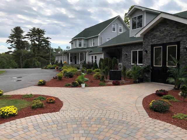 211 Mail Rd, Barryville, NY 12719 (MLS #20-3827) :: McAteer & Will Estates | Keller Williams Real Estate