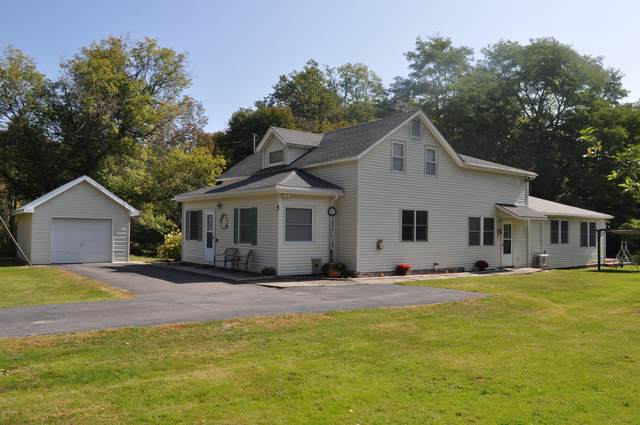 5 Bucks Pond Rd, Bethany, PA 18431 (MLS #20-3833) :: McAteer & Will Estates | Keller Williams Real Estate