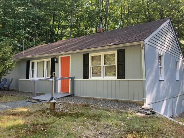 111 Hickory Dr, Greentown, PA 18426 (MLS #20-3841) :: McAteer & Will Estates | Keller Williams Real Estate