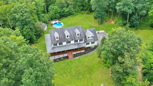 130 Grindstone Dr, Shohola, PA 18458 (MLS #20-3853) :: McAteer & Will Estates | Keller Williams Real Estate