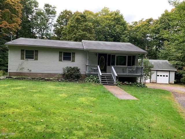 41 Fernwood Dr, Madison Township, PA 18444 (MLS #20-3871) :: McAteer & Will Estates   Keller Williams Real Estate