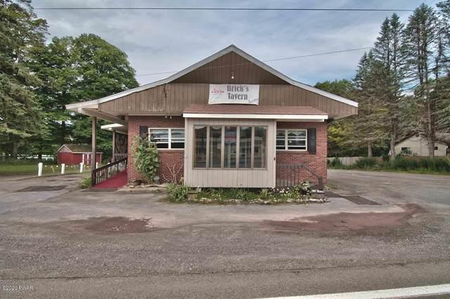 277 Drinker Tpke, Covington Twp, PA 18424 (MLS #20-3885) :: McAteer & Will Estates   Keller Williams Real Estate