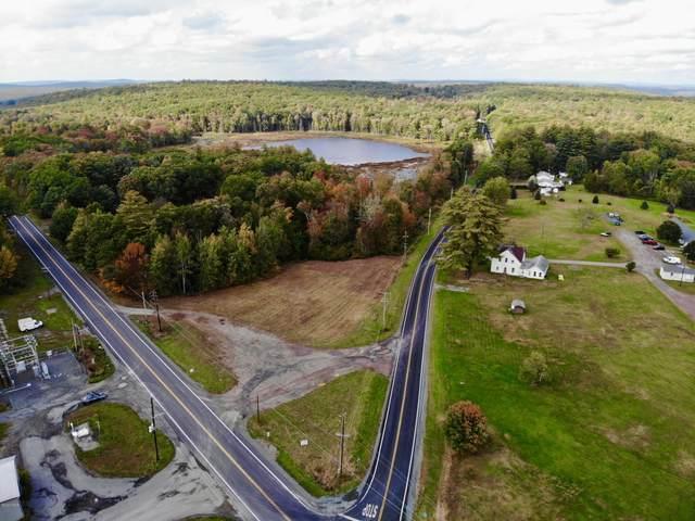 County Rd 25, Narrowsburg, NY 12764 (MLS #20-3887) :: McAteer & Will Estates | Keller Williams Real Estate