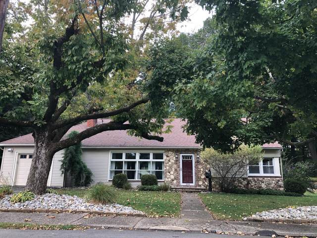 306 Colbert St, Stroudsburg, PA 18360 (MLS #20-3931) :: McAteer & Will Estates | Keller Williams Real Estate