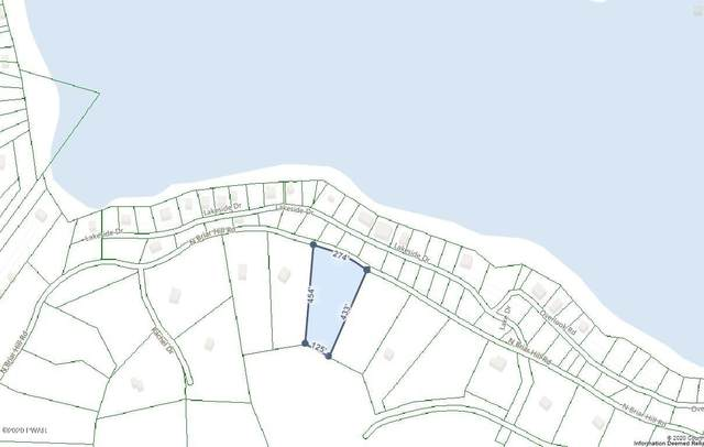 23 N Briar Dr, Lakeville, PA 18438 (MLS #20-3935) :: McAteer & Will Estates | Keller Williams Real Estate
