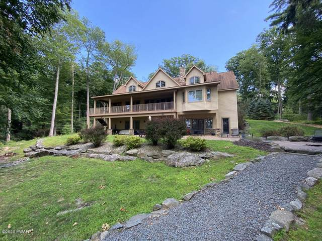 152 Calico Point Dr, Paupack, PA 18451 (MLS #20-3940) :: McAteer & Will Estates | Keller Williams Real Estate