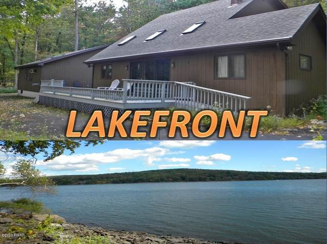 27 Lurie Ln, Lake Ariel, PA 18436 (MLS #20-3953) :: McAteer & Will Estates | Keller Williams Real Estate