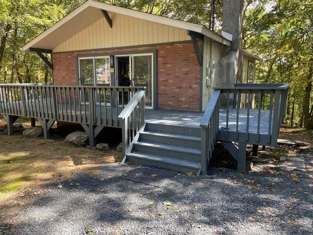 154 Arbor Dr, Milford, PA 18337 (MLS #20-3960) :: McAteer & Will Estates | Keller Williams Real Estate