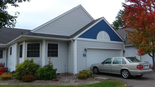 5011 Samall Ct, Milford, PA 18337 (MLS #20-3978) :: McAteer & Will Estates | Keller Williams Real Estate