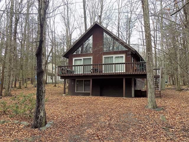 1014 Mountain Top Dr, Lake Ariel, PA 18436 (MLS #20-40) :: McAteer & Will Estates | Keller Williams Real Estate
