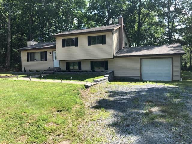 129 Spruce Lake Dr, Milford, PA 18337 (MLS #20-4033) :: McAteer & Will Estates   Keller Williams Real Estate