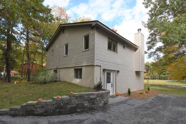 108 Cabin Ct, Milford, PA 18337 (MLS #20-4036) :: McAteer & Will Estates | Keller Williams Real Estate