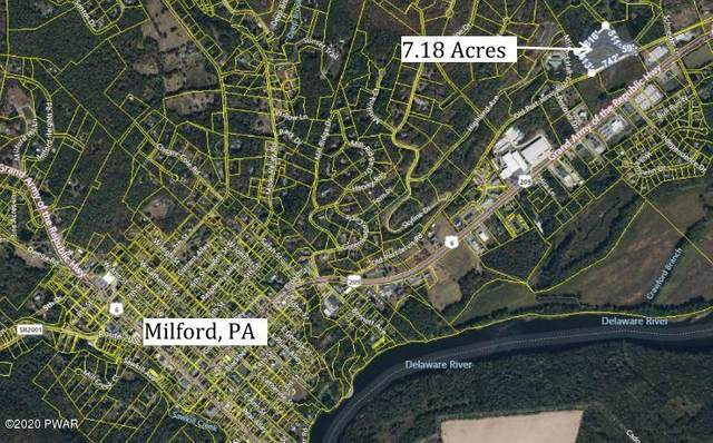 Old Milford Rd, Milford, PA 18337 (MLS #20-4095) :: McAteer & Will Estates   Keller Williams Real Estate