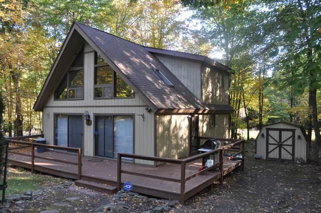 102 Tuckermans Ravine, Tafton, PA 18464 (MLS #20-4142) :: McAteer & Will Estates | Keller Williams Real Estate