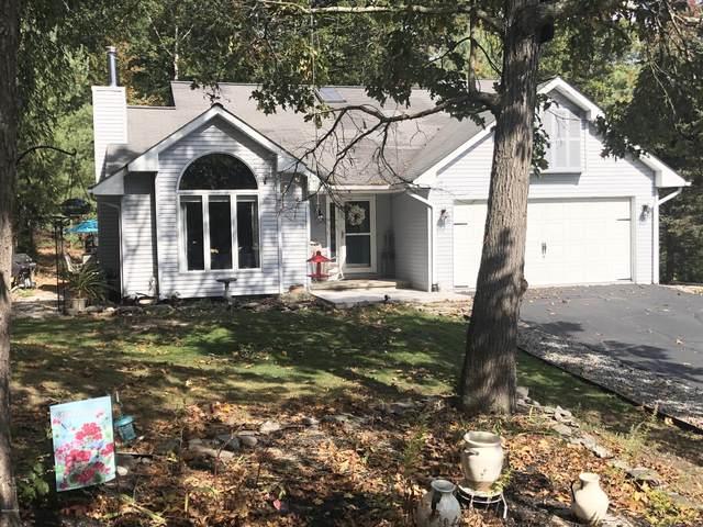 206 Vandermark Dr, Milford, PA 18337 (MLS #20-4201) :: McAteer & Will Estates | Keller Williams Real Estate