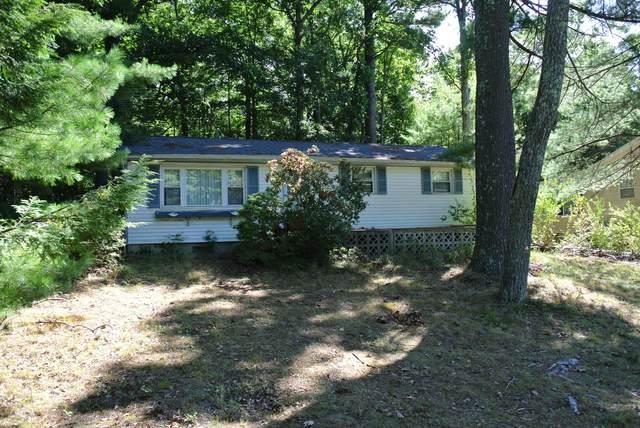 164 E Maheli Dr, Dingmans Ferry, PA 18328 (MLS #20-4209) :: McAteer & Will Estates | Keller Williams Real Estate