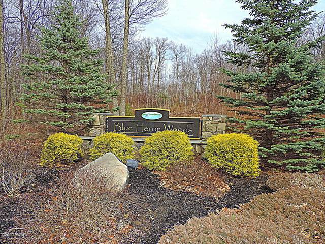 Lot #36 Woodale Dr, Hawley, PA 18428 (MLS #20-4218) :: McAteer & Will Estates | Keller Williams Real Estate