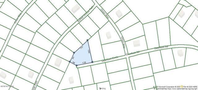 Lot #414 Deerfoot Circle, Lake Ariel, PA 18436 (MLS #20-4244) :: McAteer & Will Estates   Keller Williams Real Estate