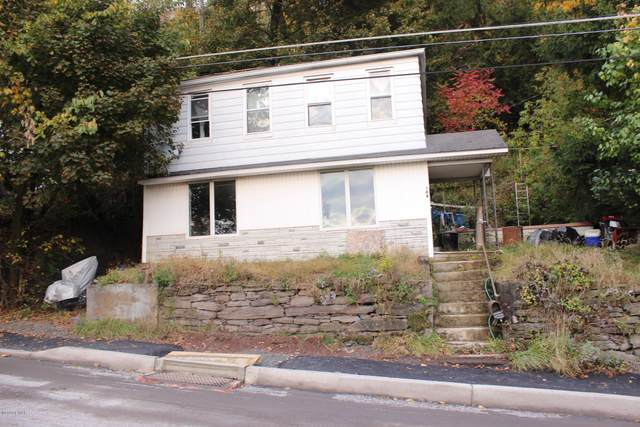 169 Cliff St, Honesdale, PA 18431 (MLS #20-4246) :: McAteer & Will Estates | Keller Williams Real Estate