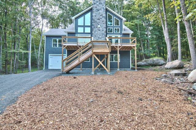 119 Andiron Way, Lackawaxen, PA 18435 (MLS #20-4257) :: McAteer & Will Estates | Keller Williams Real Estate
