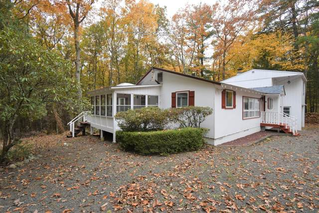 103 Holly Ln, Dingmans Ferry, PA 18328 (MLS #20-4266) :: McAteer & Will Estates | Keller Williams Real Estate