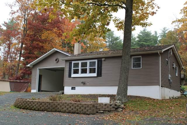 133 Hickory Rd, Dingmans Ferry, PA 18328 (MLS #20-4273) :: McAteer & Will Estates | Keller Williams Real Estate