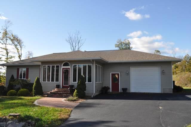 28 Ellen Memorial Ln, Honesdale, PA 18431 (MLS #20-4274) :: McAteer & Will Estates | Keller Williams Real Estate