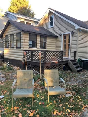 120 Seeley Rd, Hawley, PA 18428 (MLS #20-4278) :: McAteer & Will Estates | Keller Williams Real Estate