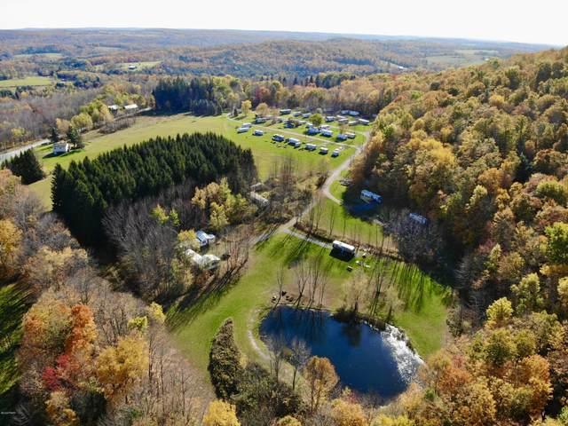 1581 Belmont Tpke, Waymart, PA 18472 (MLS #20-4286) :: McAteer & Will Estates | Keller Williams Real Estate