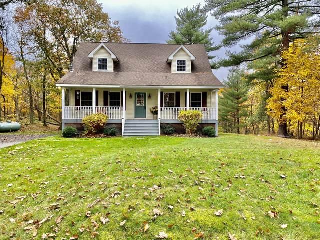 119 Oak Ridge Dr, Dingmans Ferry, PA 18328 (MLS #20-4292) :: McAteer & Will Estates | Keller Williams Real Estate