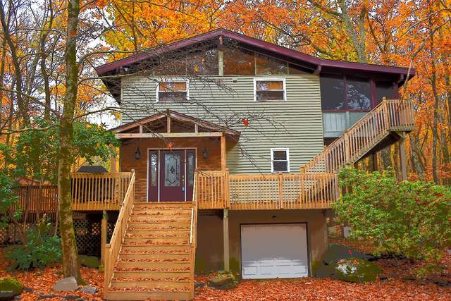 801 Canoebrook Court West, Lords Valley, PA 18428 (MLS #20-4311) :: McAteer & Will Estates | Keller Williams Real Estate