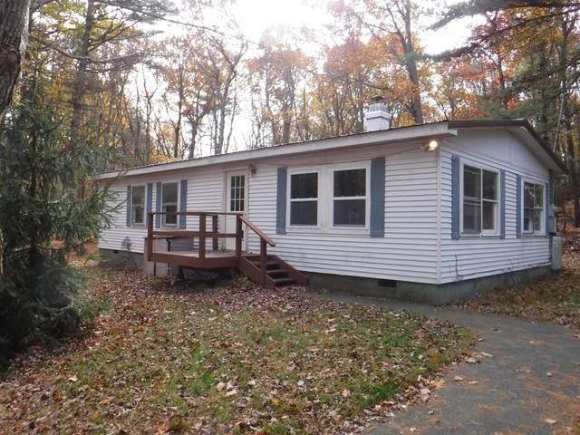 110 Mountain Laurel Ln, Milford, PA 18337 (MLS #20-4318) :: McAteer & Will Estates | Keller Williams Real Estate