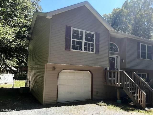 111 State Way Dr, Milford, PA 18337 (MLS #20-4321) :: McAteer & Will Estates | Keller Williams Real Estate