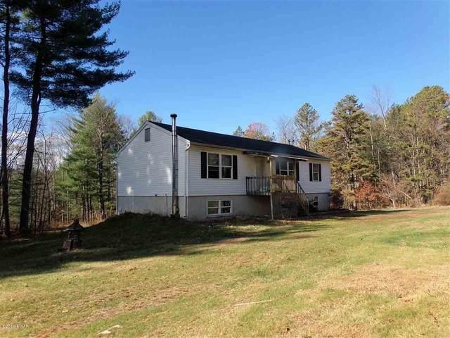 277 Humphrey Rd, Narrowsburg, NY 12764 (MLS #20-4323) :: McAteer & Will Estates | Keller Williams Real Estate