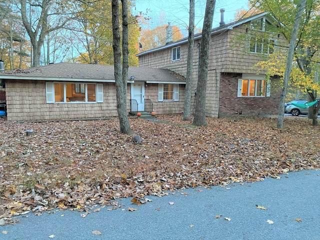 122 Tulip St, Dingmans Ferry, PA 18328 (MLS #20-4334) :: McAteer & Will Estates | Keller Williams Real Estate
