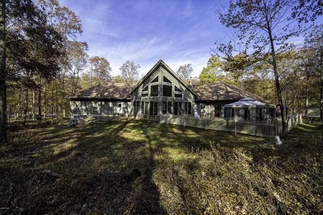272 Falling Waters Blvd, Lackawaxen, PA 18435 (MLS #20-4363) :: McAteer & Will Estates | Keller Williams Real Estate