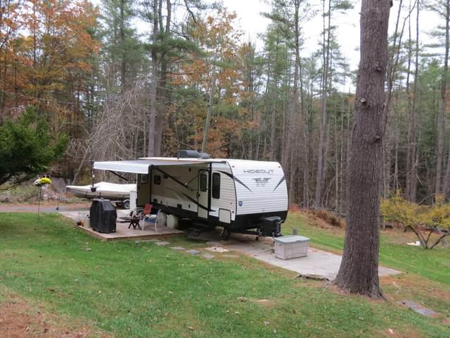 87 Hickory Ln, Narrowsburg, NY 12764 (MLS #20-4365) :: McAteer & Will Estates | Keller Williams Real Estate