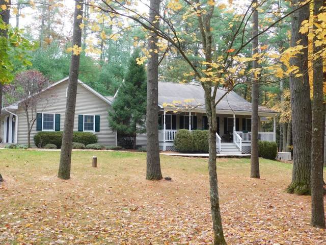 116 Stonehedge Ln, Milford, PA 18337 (MLS #20-4377) :: McAteer & Will Estates | Keller Williams Real Estate