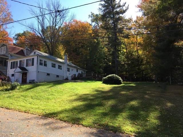 79 1st St, Harveys Lake, PA 18618 (MLS #20-4380) :: McAteer & Will Estates | Keller Williams Real Estate