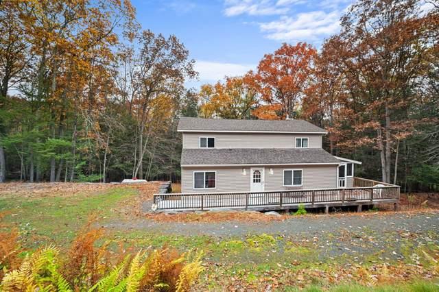 117 Mount Snow Cir, Tafton, PA 18464 (MLS #20-4389) :: McAteer & Will Estates | Keller Williams Real Estate