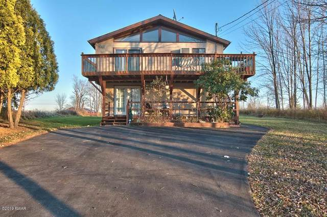 1929 Grandview Dr, Lake Ariel, PA 18436 (MLS #20-4390) :: McAteer & Will Estates | Keller Williams Real Estate