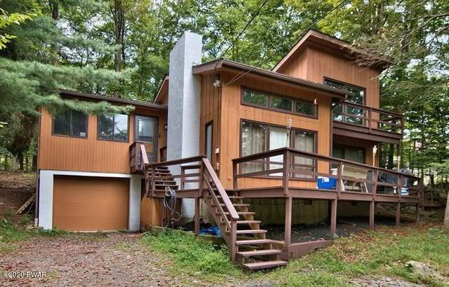 56 Woodridge Dr, Lake Ariel, PA 18436 (MLS #20-4397) :: McAteer & Will Estates | Keller Williams Real Estate