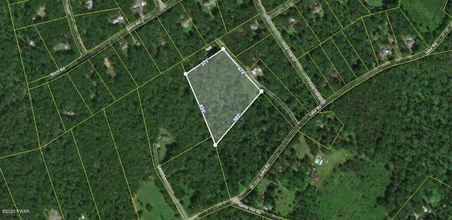 3260 Upper Seese Hill Rd, Canadensis, PA 18325 (MLS #20-4399) :: McAteer & Will Estates | Keller Williams Real Estate