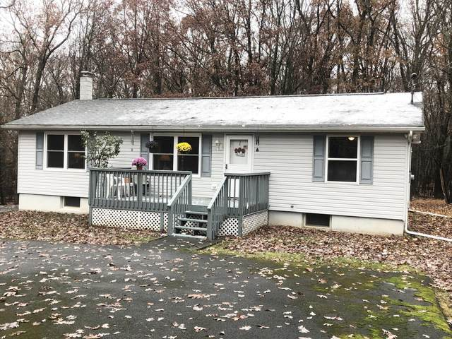 104 Golden Eagle Ter, Milford, PA 18337 (MLS #20-4400) :: McAteer & Will Estates   Keller Williams Real Estate