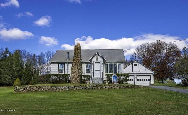 245 Tyler Rd, Narrowsburg, NY 12764 (MLS #20-4438) :: McAteer & Will Estates | Keller Williams Real Estate