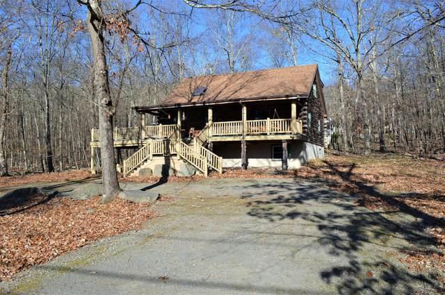 110 Karl Hope Blvd, Lackawaxen, PA 18435 (MLS #20-4463) :: McAteer & Will Estates | Keller Williams Real Estate