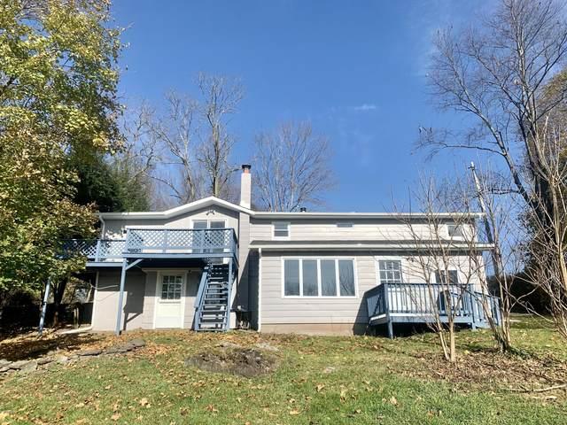 40 Lintner Rd, Honesdale, PA 18431 (MLS #20-4475) :: McAteer & Will Estates | Keller Williams Real Estate