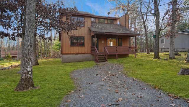 108 Claudine Ln, Dingmans Ferry, PA 18328 (MLS #20-4514) :: McAteer & Will Estates | Keller Williams Real Estate