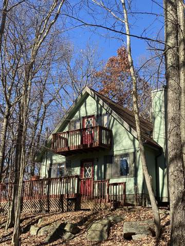 104 Long Spur Ln, Lords Valley, PA 18428 (MLS #20-4515) :: McAteer & Will Estates | Keller Williams Real Estate