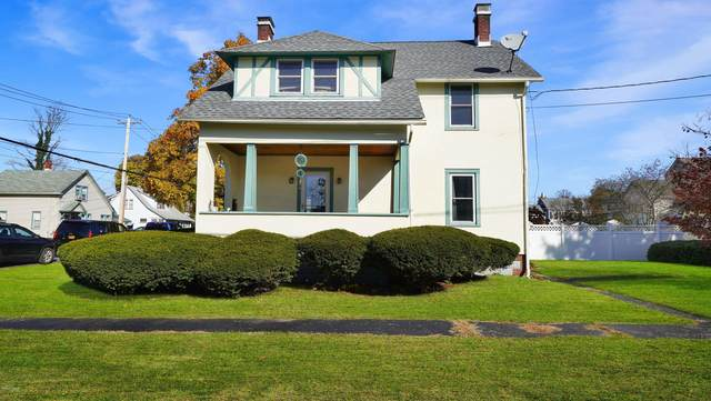 210 Avenue H, Matamoras, PA 18336 (MLS #20-4526) :: McAteer & Will Estates | Keller Williams Real Estate
